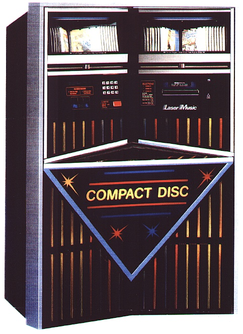 CD Changer Interfaces and Conversion Kits for Jukeboxes and